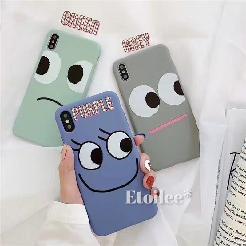 Face tpu iphone case