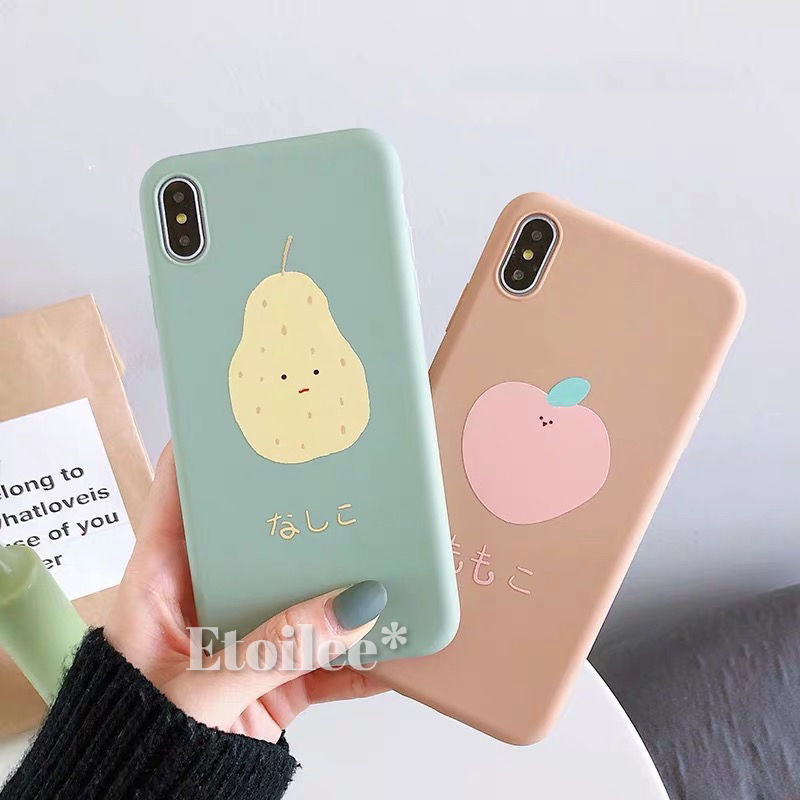 Momo Nashi iphone case