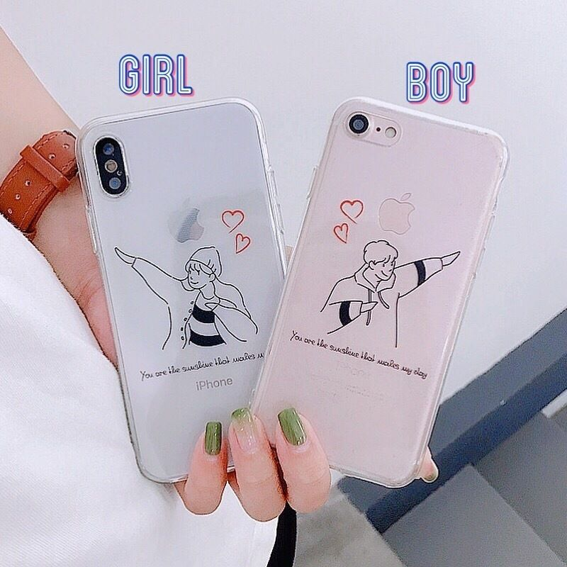 Sunshine iphone case
