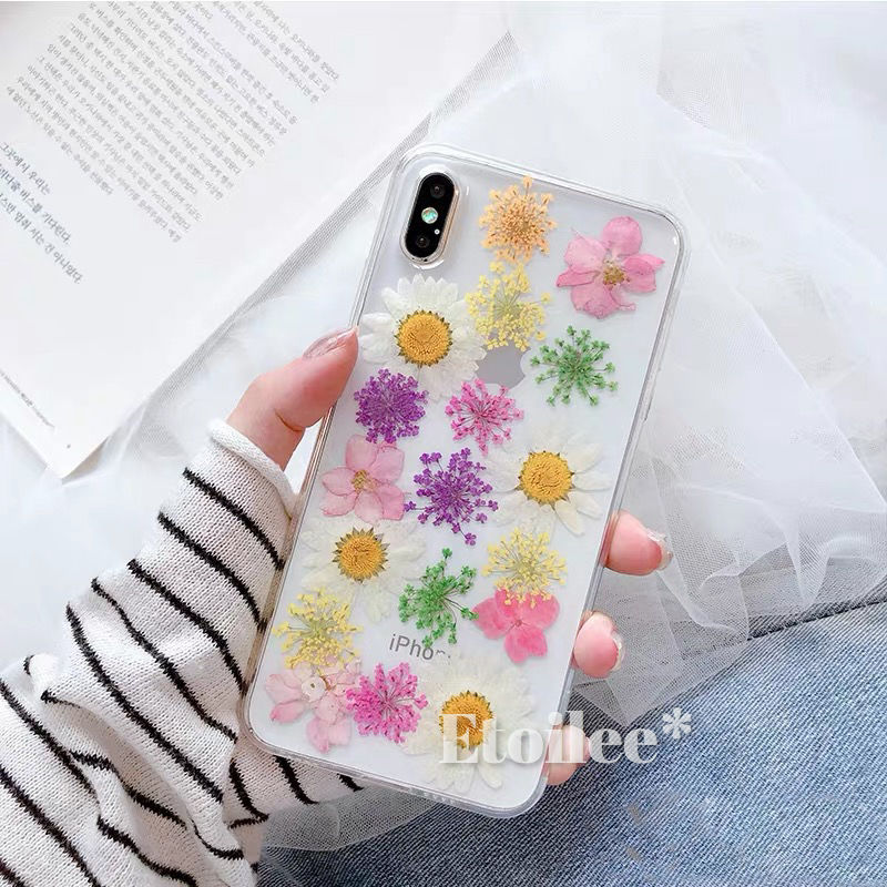 Multi flower iphone case