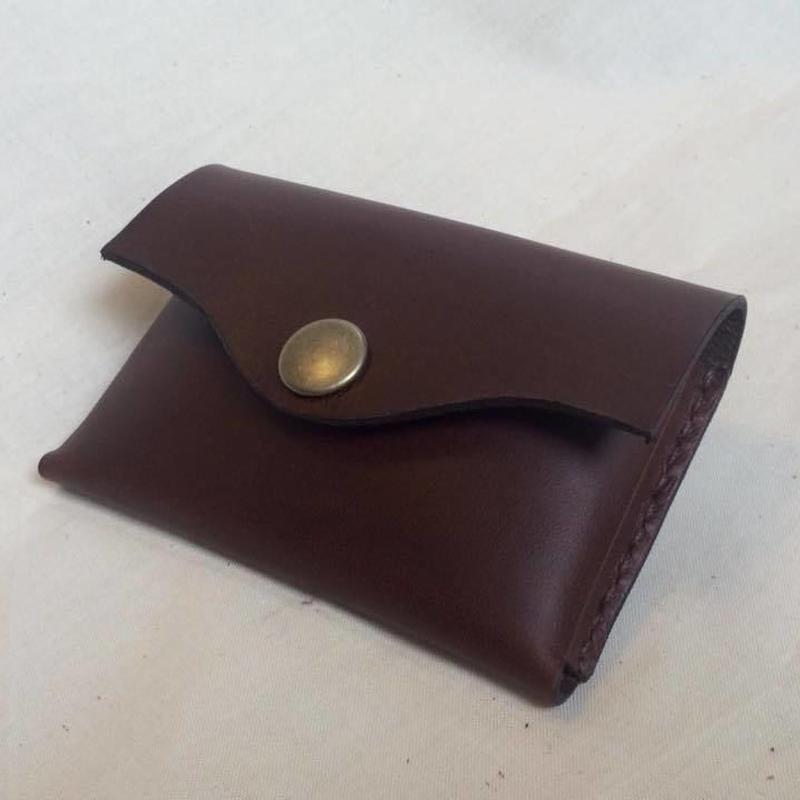cardcase #envelope type
