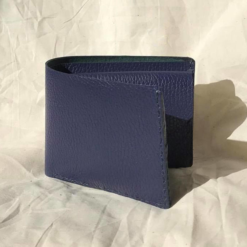 Men's wallet 'made to order20170125'