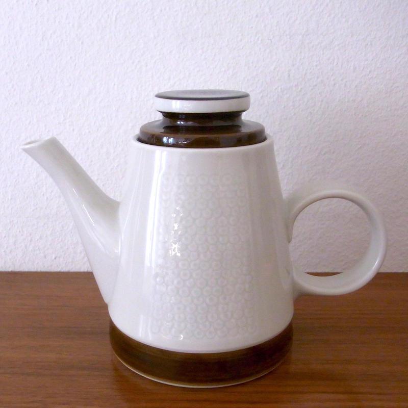 【ROR042】Rörstrand(ロールストランド):FORMA(フォルマ)コーヒーポット