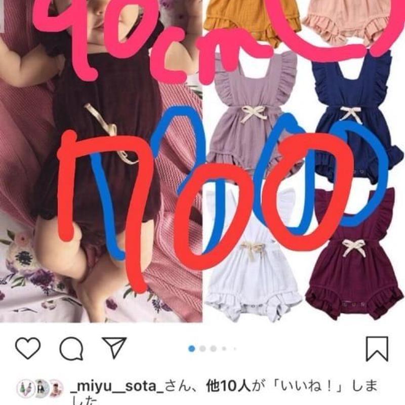 ayano様専用 ピンク90cm