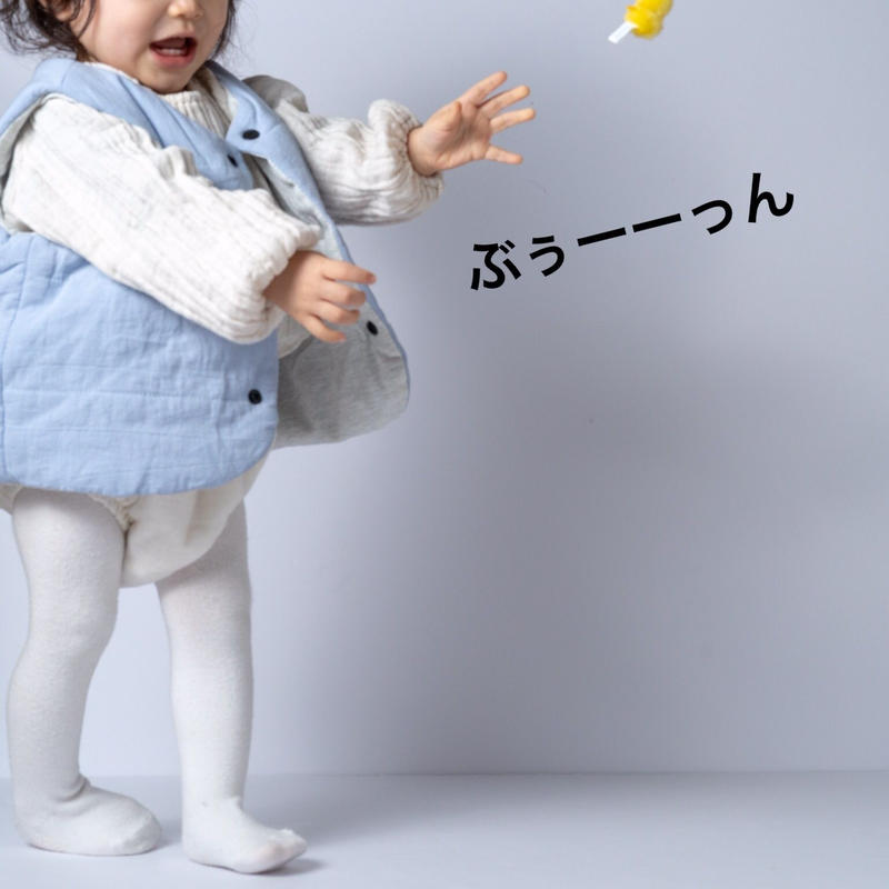 【即納商品】☆キッズベスト☆