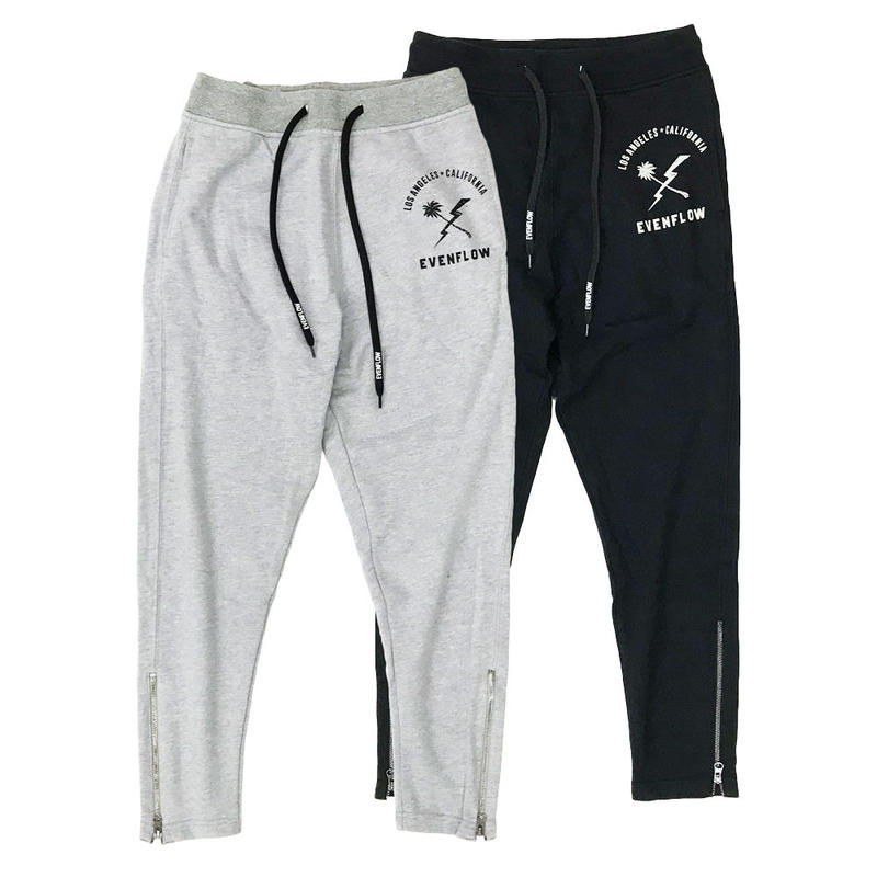 CROSS  LOGO  SWEAT  TROUSER