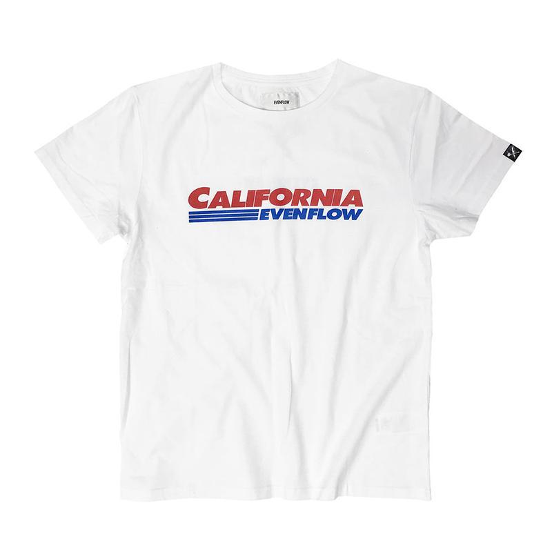 MEGA  MART  California  TEE