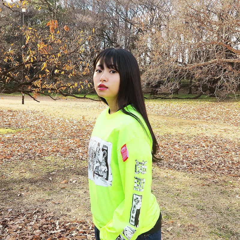 TAIKUTSU LONGSLEEVE T-shirts