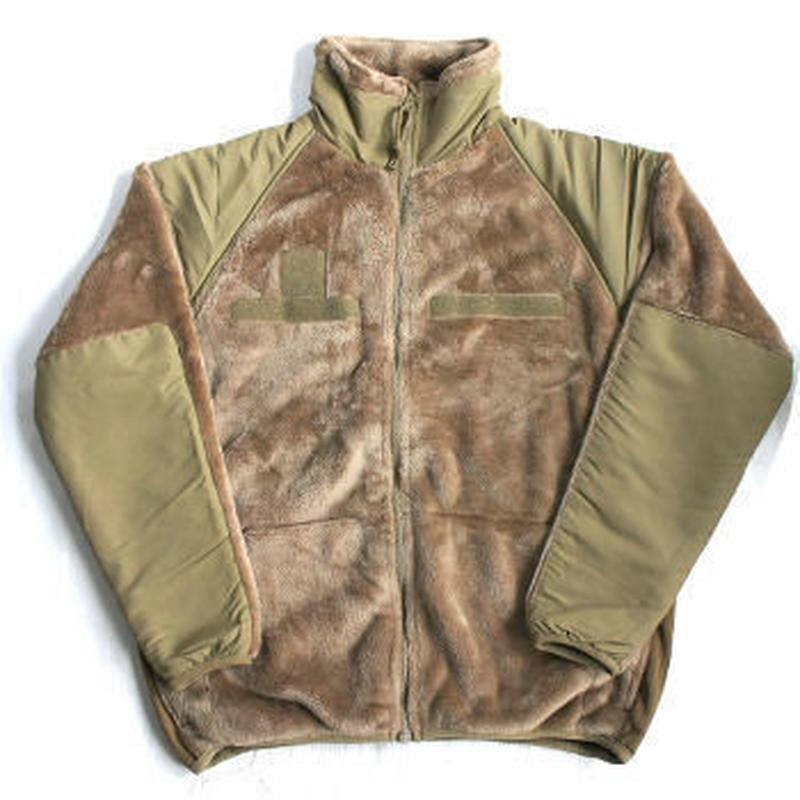 US Type ECWCS Gen3 Fleece Jacket ※2日〜4日でお届け!