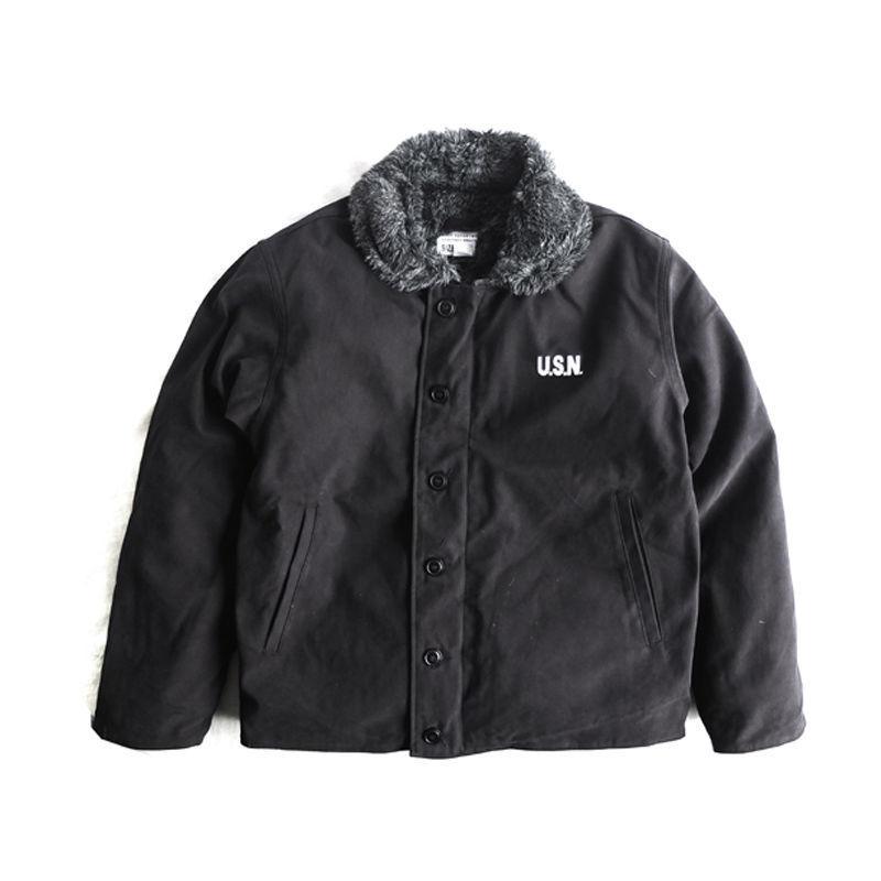 US Type N-1 Deck Jacket
