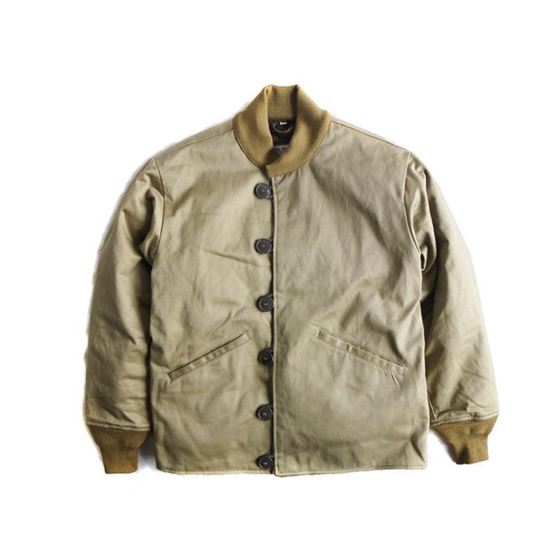 US Type M43 Pile liner jacket