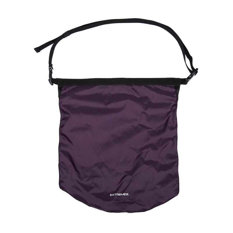 2WAY SHOULDER BAG/PURPLE/EZZ0190005