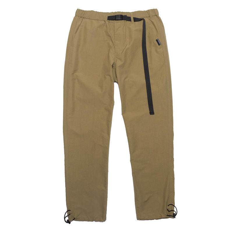 N/C STRETCH TAPERED CLIMBING PANTS/KHAKI/EZP0190007