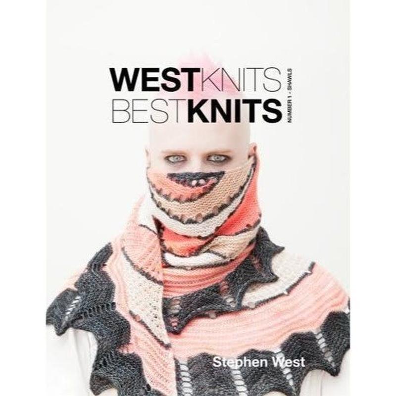 Best knit westknits 1 SHAWLS 再入荷予定です