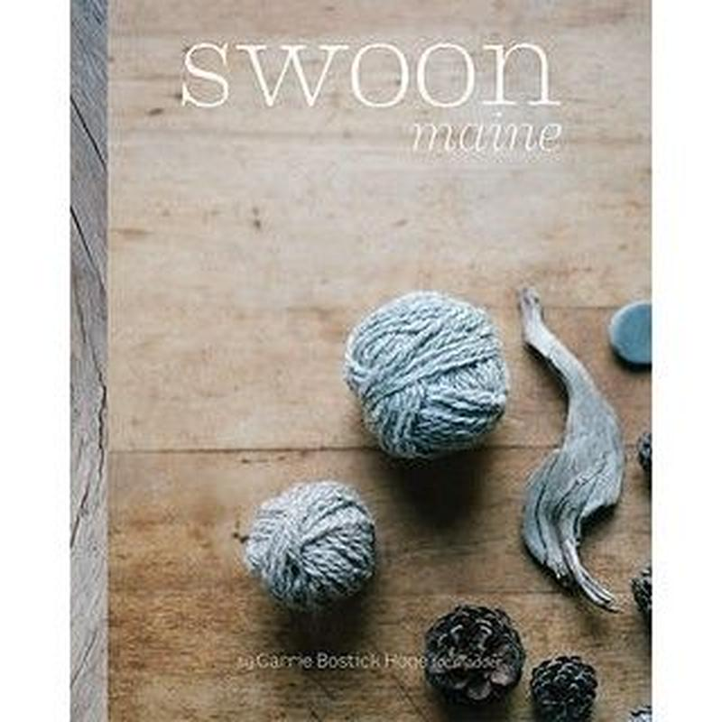 SWOON by CarrieBostick for Madder