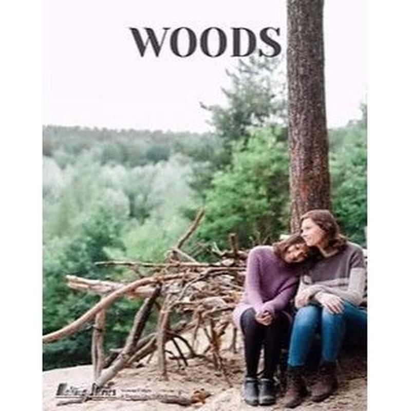 WOODS  by Making stories
