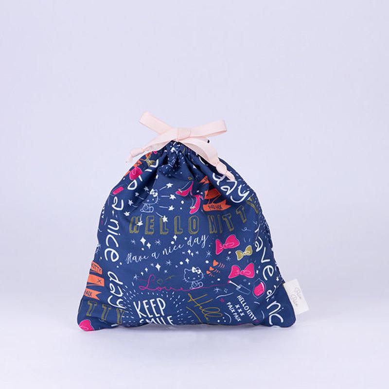 【PX-197H】巾着・S-HELLO KITTY