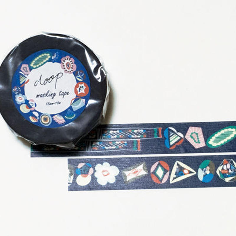 doop masking tape  ワンピース