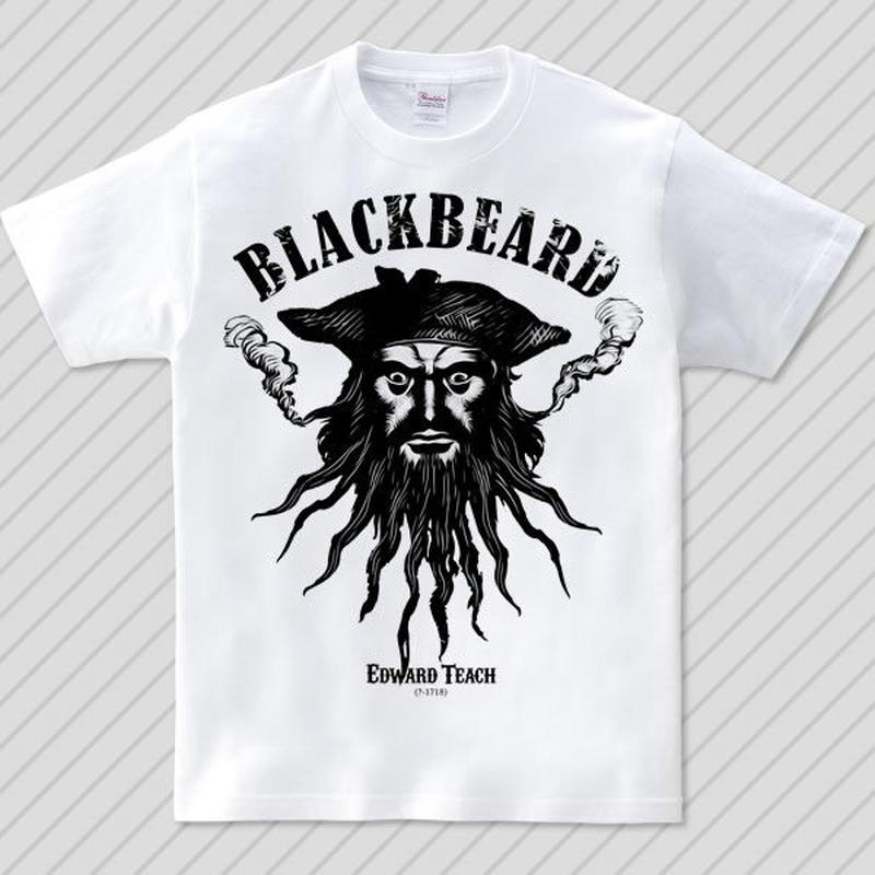 BlackBeard -エドワード・ティーチ-  ~世界の偉人シリーズ外伝~