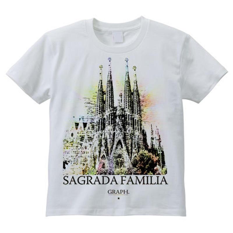 Sagrada Familia (サグラダ・ファミリア)