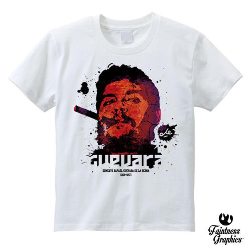 Guevara チェ・ゲバラ ~世界の偉人シリーズ~