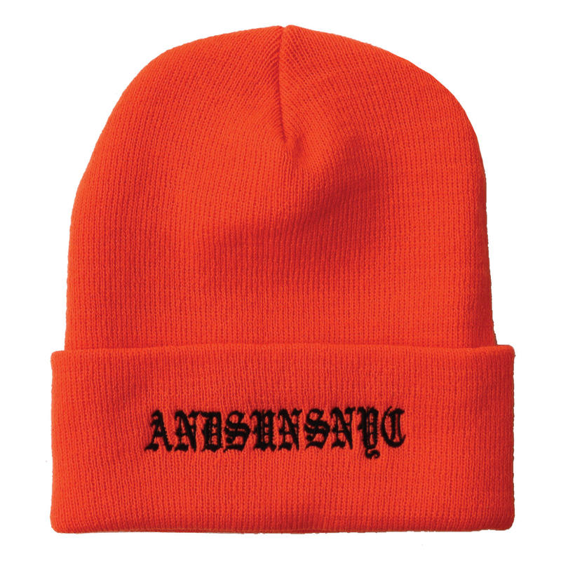 OLD CITY BEENIE