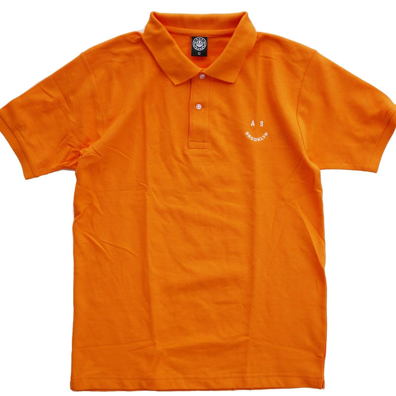 SMILEY SUNS POLO