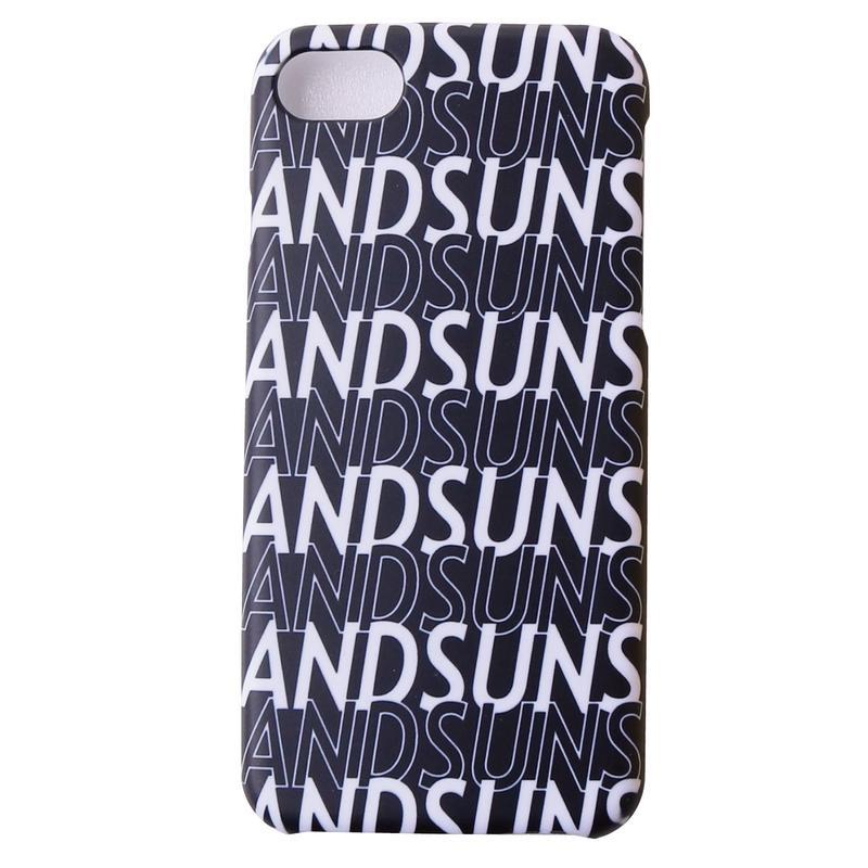 ASNYC I-PHONE CASE