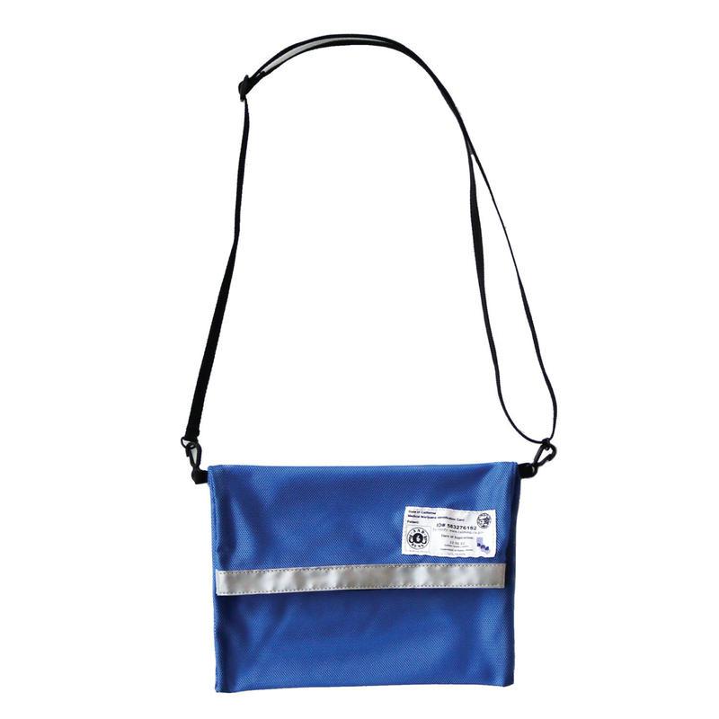 MEDICINE MESH BAG