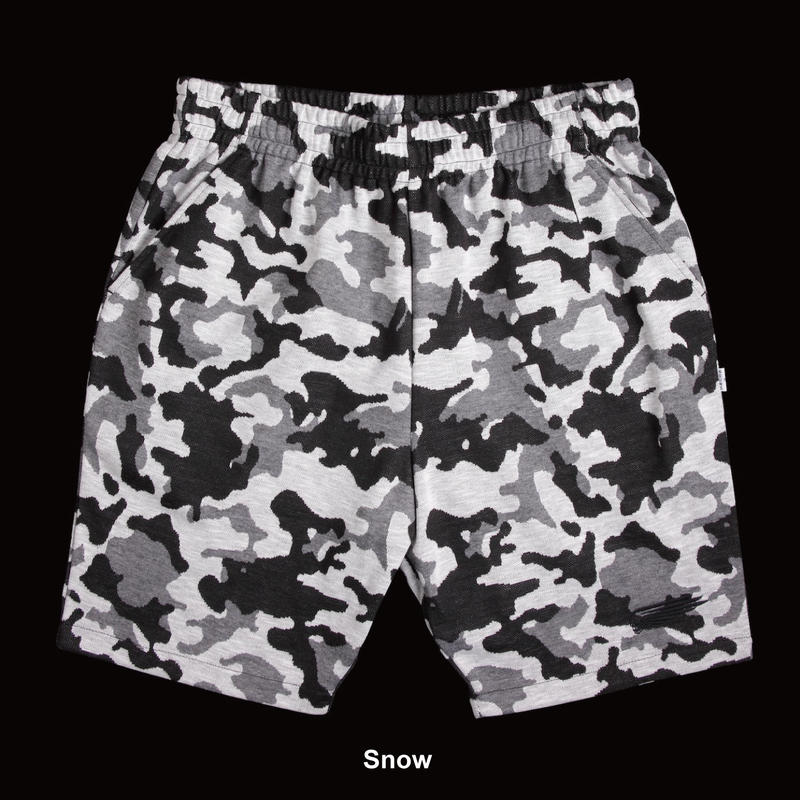 SYNDICATE SHORT