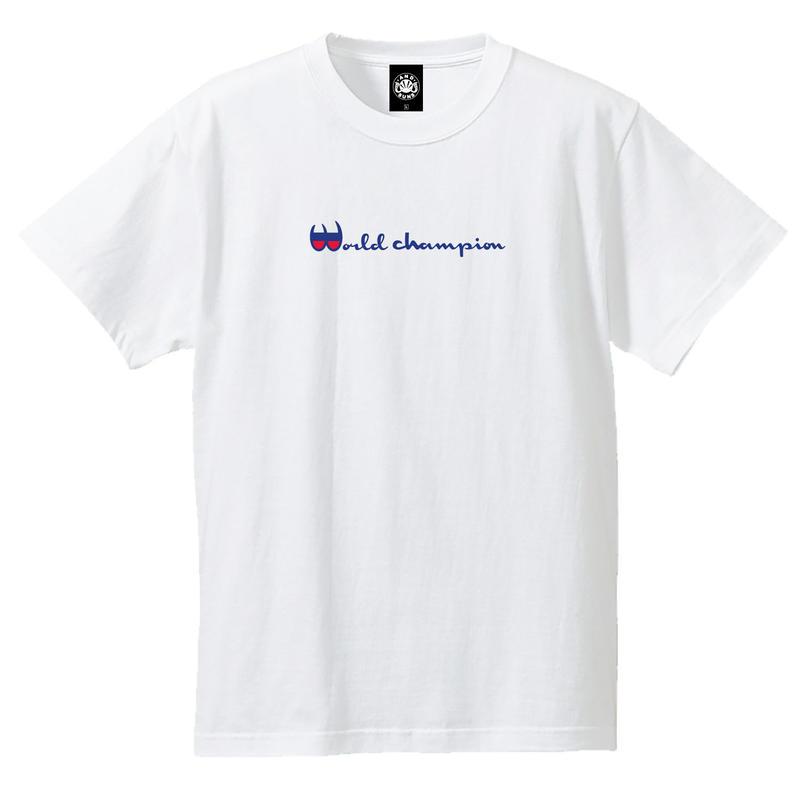WORLD CHAMPION TEE