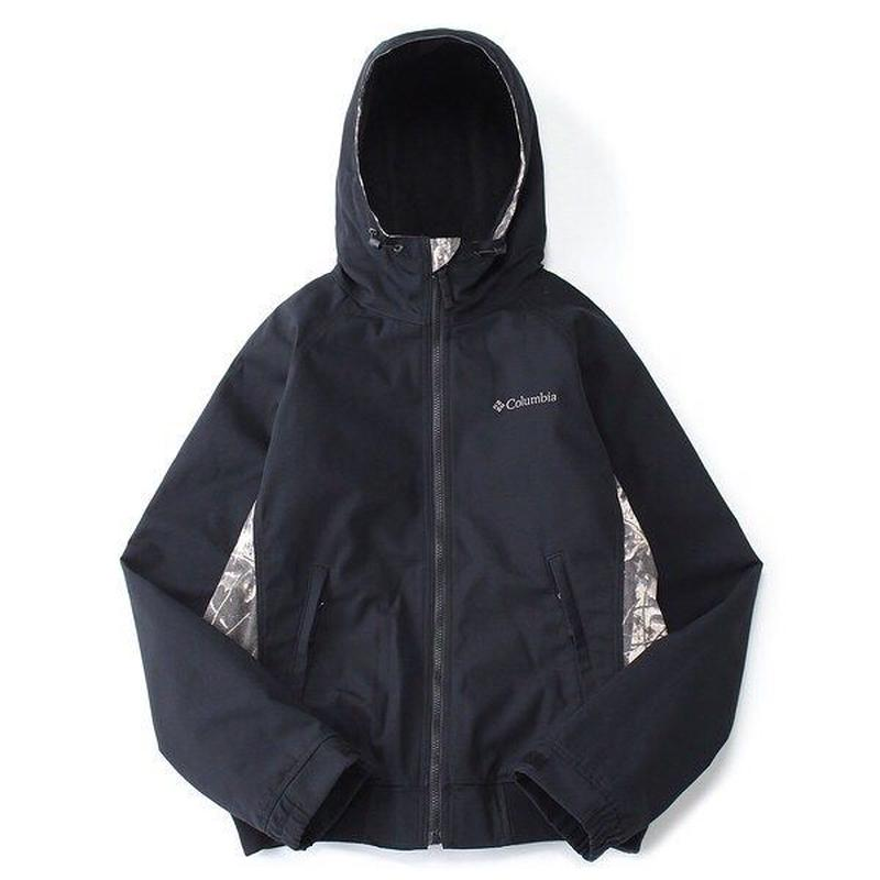 Columbia Loma Vista Hunting Patterned Hoodie