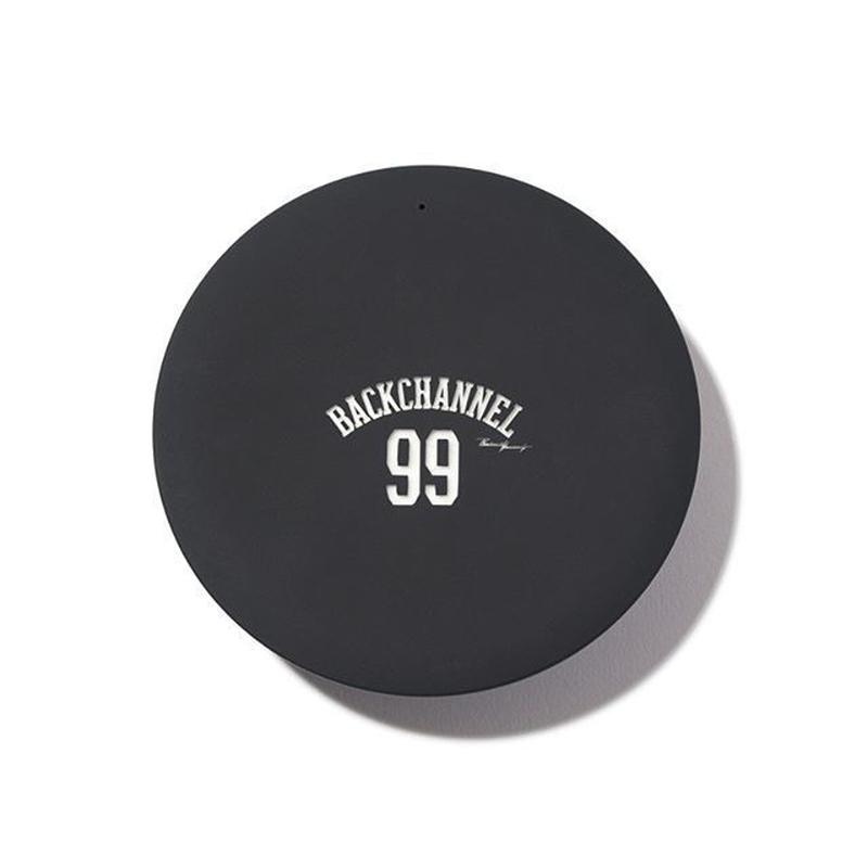 BackChannel-WIRELESS CHARGER
