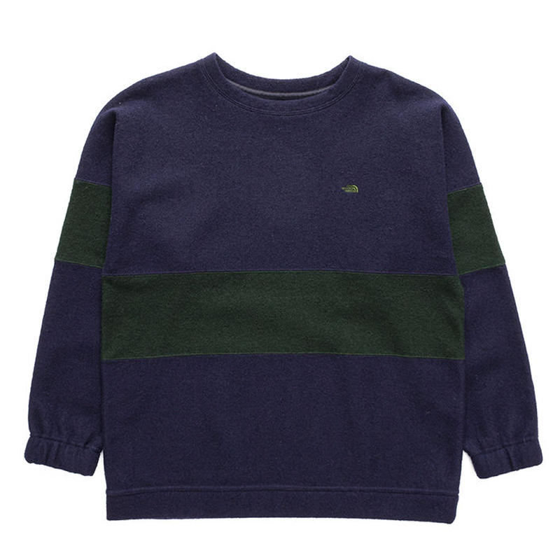 THE NORTH FACE PURPLE LABEL Mountain Knit Crew