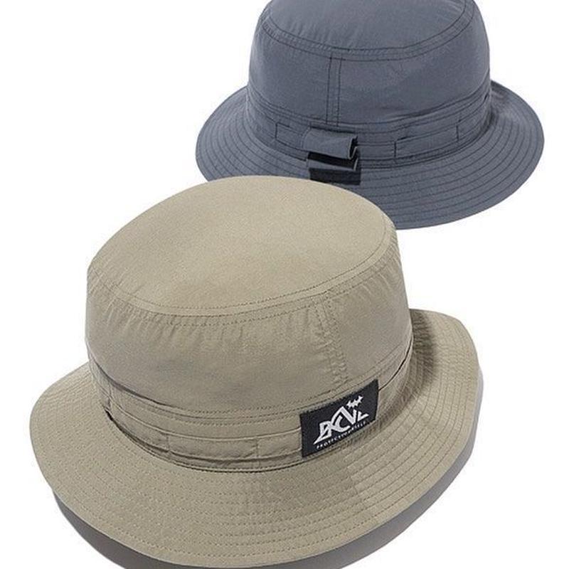 BackChannel-NYLON BUSH HAT