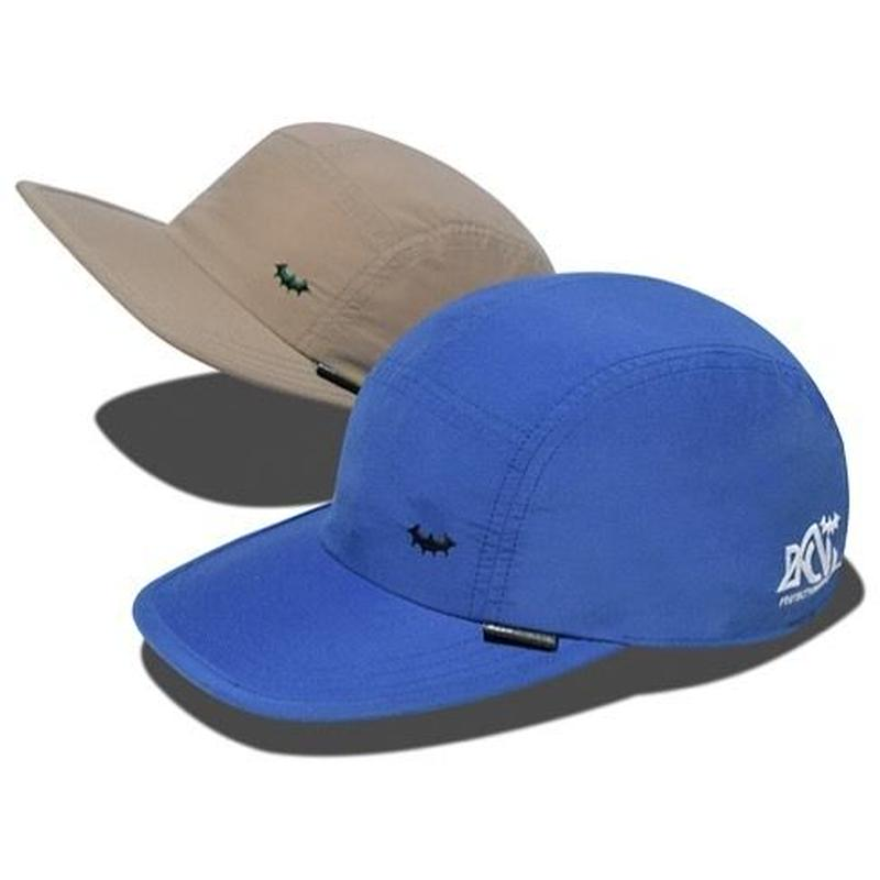 BackChannel-NYLON JET CAP