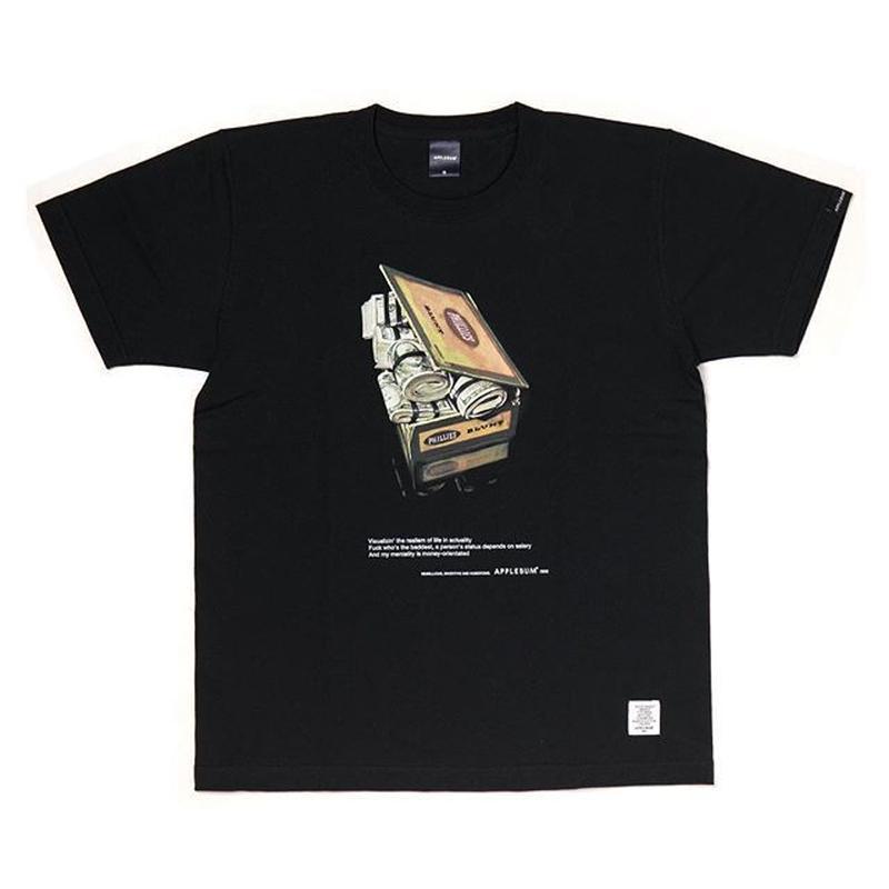 "APPLEBUM ""PHILLIES BOX"" T-shirt"