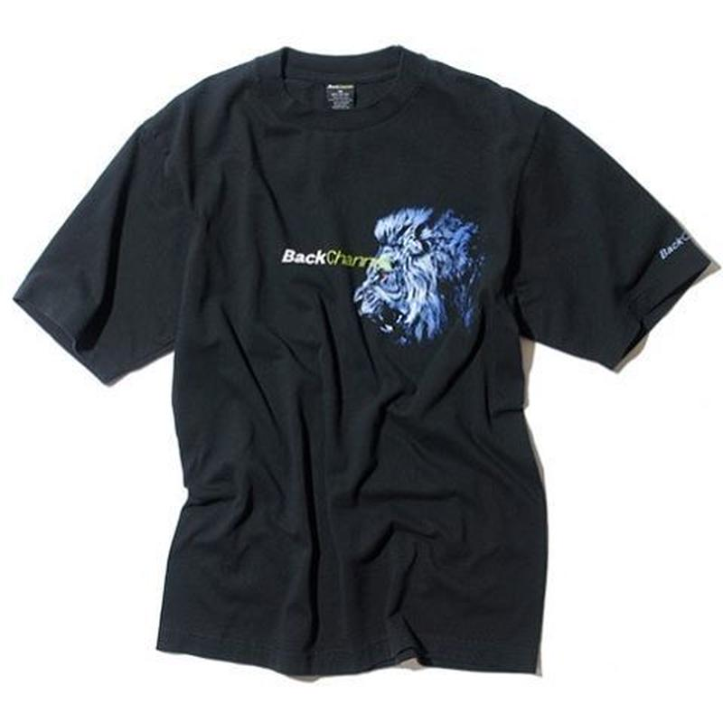 BackChannel-KING OF BEAST T