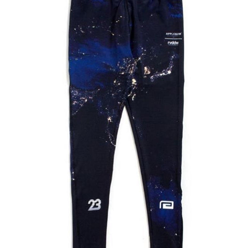 APPLEBUM 【reversal Collaboration】Night Earth LONG SPATS
