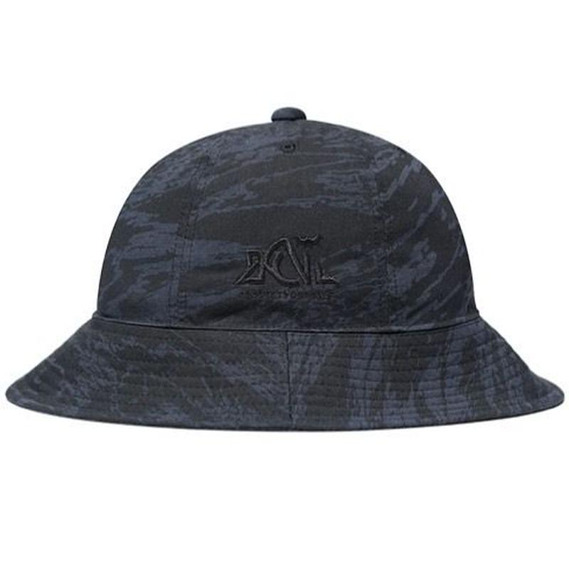 BackChannel-GHOSTLION CAMO CORDURA® METRO HAT