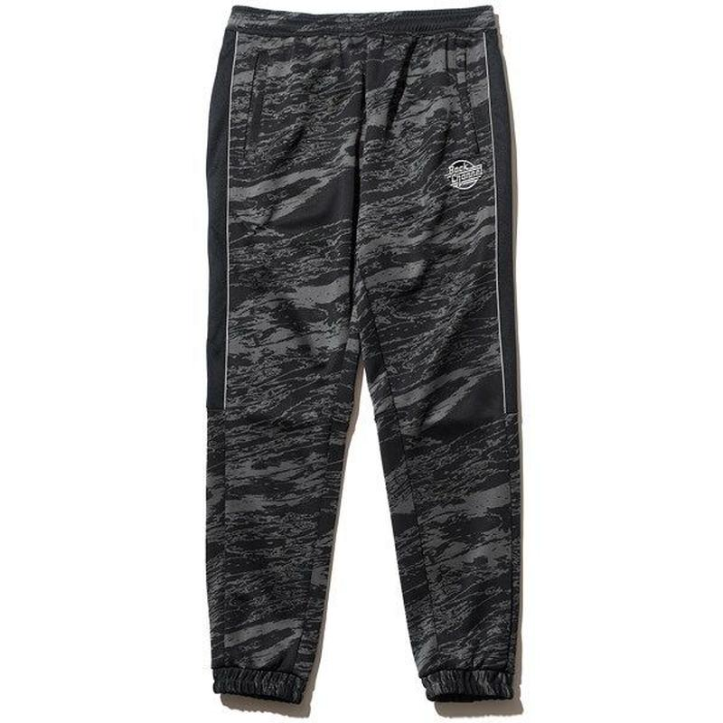 BackChannel-TRACK PANTS