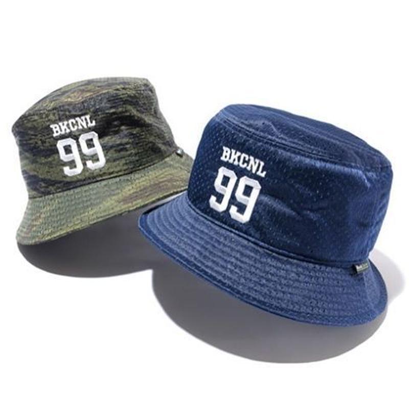 BackChannel-BKCNL MESH HAT