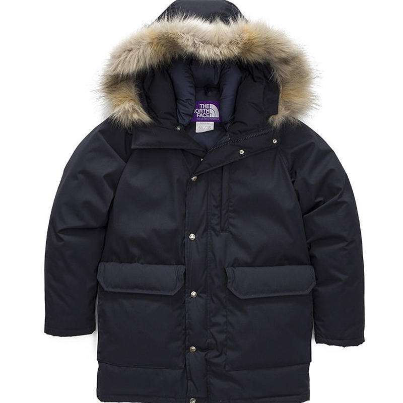 THE NORTH FACE PURPLE LABEL 65/35 Long Serow