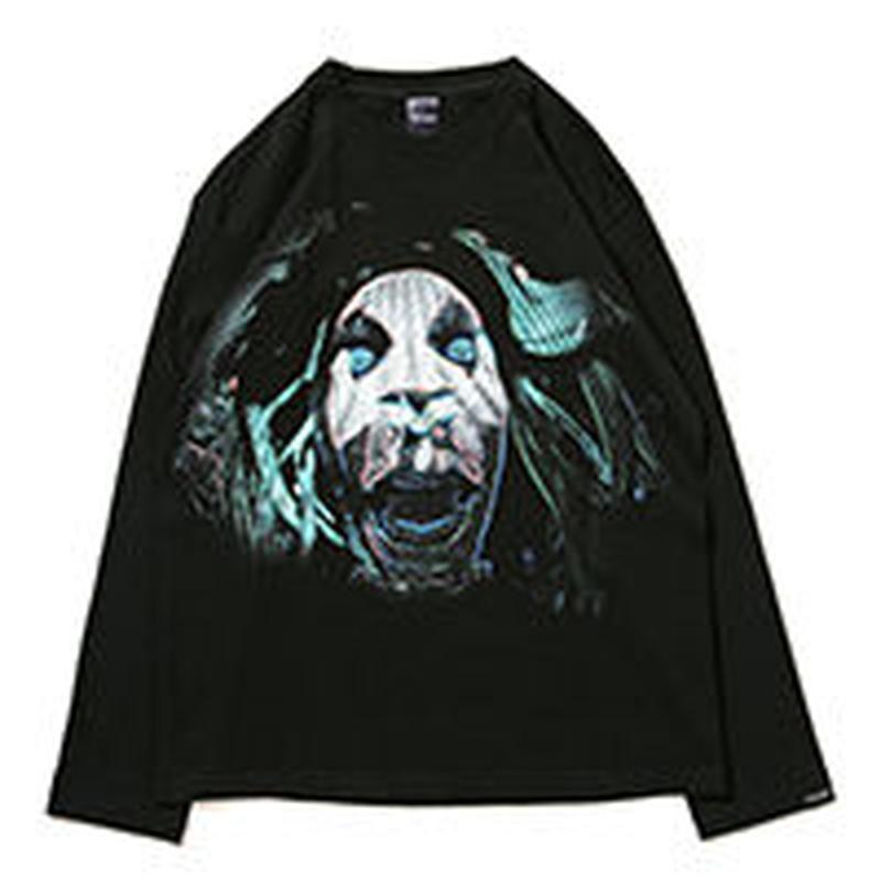"""applebum """"BUSTA"""" Long Sleeve T-shirt"""