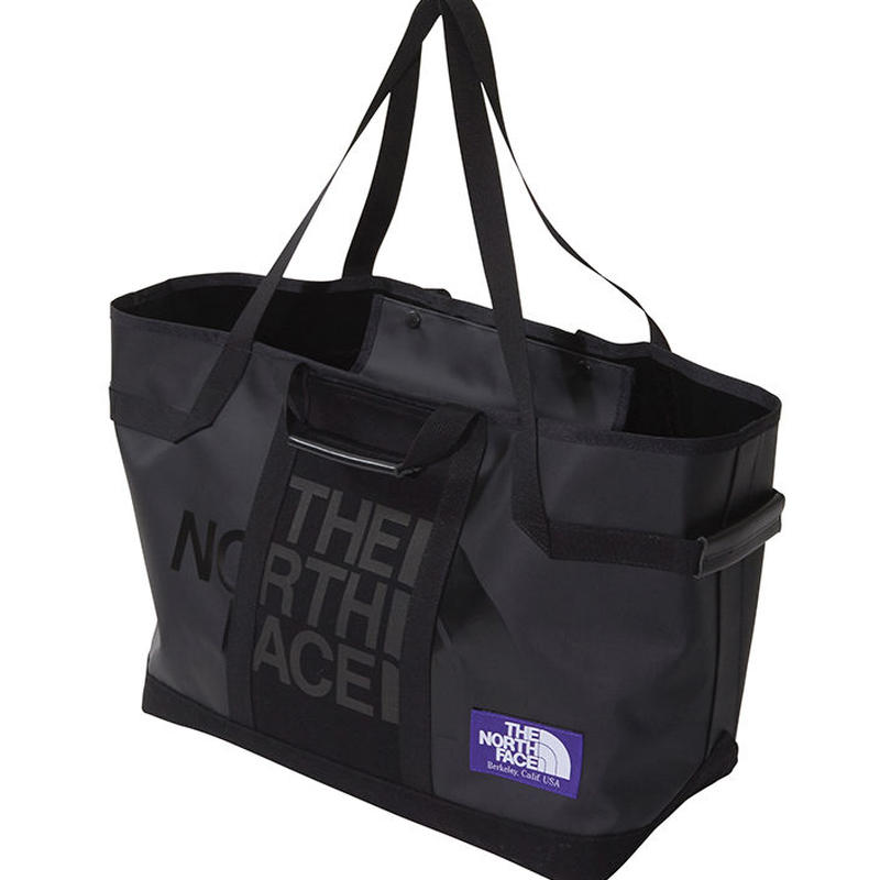 THE NORTH FACE PURPLE LABEL TPE Tote Bag