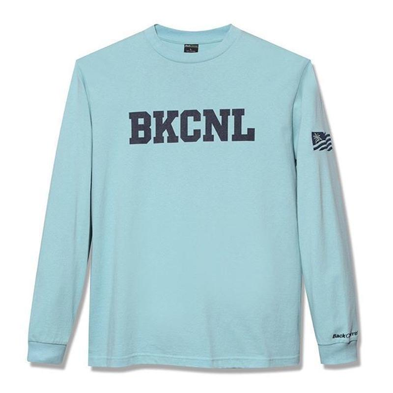 BackChannel-BKCNL L/S T