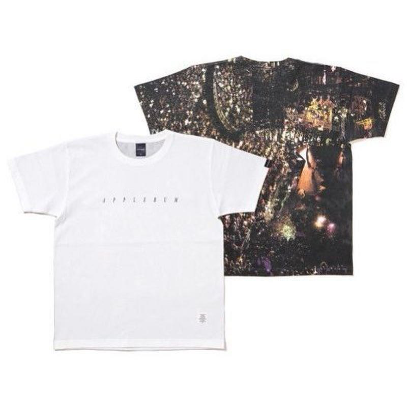 "applebum ""Fes"" T-shirt"