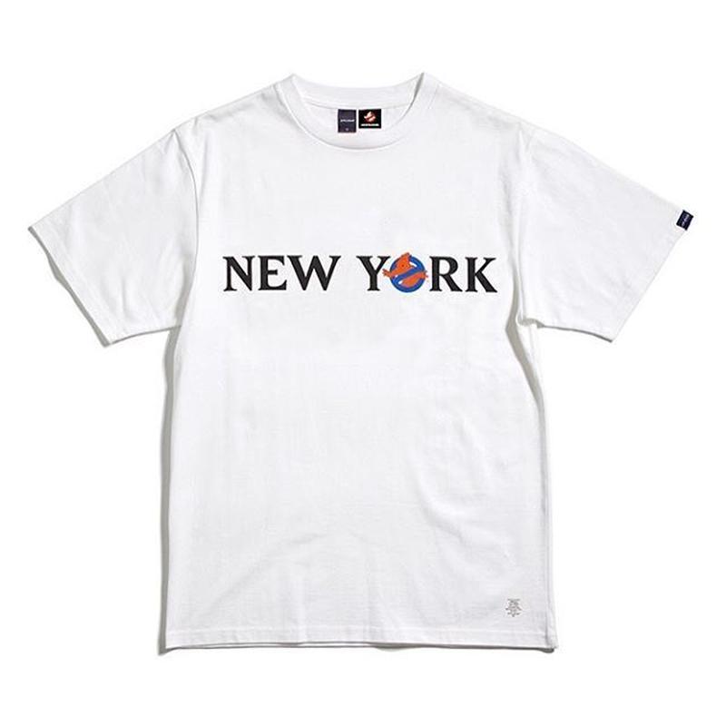 APPLEBUM 【Collaboration】NEW YORK T-shirt