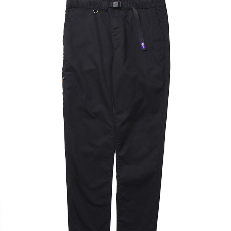 THE NORTH FACE PURPLE LABELStretch Twill Tapered Pants
