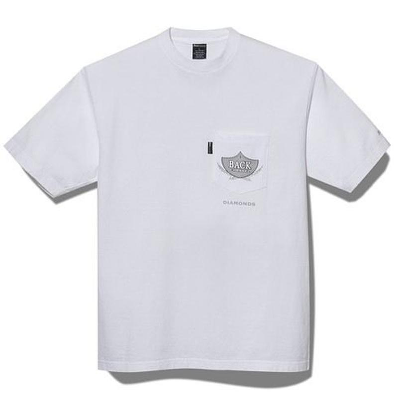 BackChannel-LOGO POCKET T